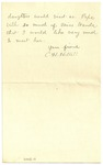 Undated May 14 C H Hittell to JM p4