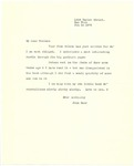 Letter from John Muir to Woolson 1876 Jan 3