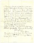 1874 Jan 13 JM to unknown p2