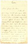 1894 Apr 16 Katie Hittell to JM p1