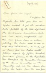 1895 Apr 3 Catherine Hittell to JM p1 by Catherine H. [Katie C.H.] Hittell