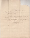 Letter from Francis George to John Muir, 1904 Dec 8