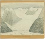Alaska - LeConte Glacier, Glacier Bay by John Muir