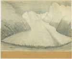 Alaska - Davidson Glacier by John Muir