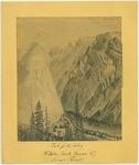 Sierra Nevada - Tehipite Valley, Middle Fork Yosemite, Kings River