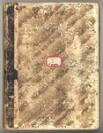January-May 1869, Twenty Hill Hollow Image 1 by John Muir