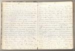 January-May 1869, Twenty Hill Hollow Image 5 by John Muir