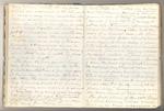 January-May 1869, Twenty Hill Hollow Image 8 by John Muir
