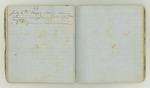 November 1869 - circa. August 1870, Yosemite Year Book Image 26