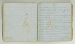 November 1869 - circa. August 1870, Yosemite Year Book Image 27