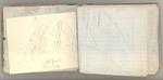 August-October 1872, Yosemite Creek, etc. Image 4 by John Muir