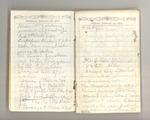 August-September 1872, Illilouette Basin Trip Image 9