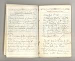 August-September 1872, Illilouette Basin Trip Image 10