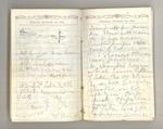 August-September 1872, Illilouette Basin Trip Image 11