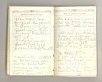 August-September 1872, Illilouette Basin Trip Image 13