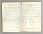 August-September 1872, Illilouette Basin Trip Image 17