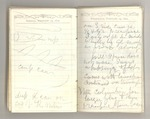 August-September 1872, Illilouette Basin Trip Image 19
