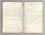 August-September 1872, Illilouette Basin Trip Image 21