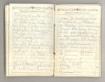 August-September 1872, Illilouette Basin Trip Image 23