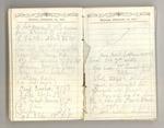 August-September 1872, Illilouette Basin Trip Image 25