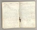 August-September 1872, Illilouette Basin Trip Image 26