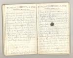 August-September 1872, Illilouette Basin Trip Image 30