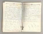 August-September 1872, Illilouette Basin Trip Image 38
