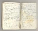 August-September 1872, Illilouette Basin Trip Image 42