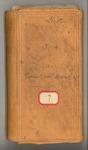 September-October 1872, Tuolumne Image 1 by John Muir
