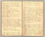 December 1872 - June 1873, Wind Storm, Pine Trees, Feeding, etc. Image 5