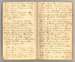 December 1872 - June 1873, Wind Storm, Pine Trees, Feeding, etc. Image 6