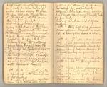 December 1872 - June 1873, Wind Storm, Pine Trees, Feeding, etc. Image 7