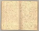 December 1872 - June 1873, Wind Storm, Pine Trees, Feeding, etc. Image 8