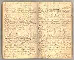December 1872 - June 1873, Wind Storm, Pine Trees, Feeding, etc. Image 10