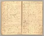 December 1872 - June 1873, Wind Storm, Pine Trees, Feeding, etc. Image 15
