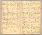 December 1872 - June 1873, Wind Storm, Pine Trees, Feeding, etc. Image 16