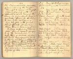 December 1872 - June 1873, Wind Storm, Pine Trees, Feeding, etc. Image 22