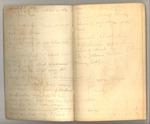 December 1872 - June 1873, Wind Storm, Pine Trees, Feeding, etc. Image 29