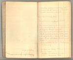 December 1872 - June 1873, Wind Storm, Pine Trees, Feeding, etc. Image 30