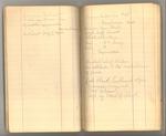 December 1872 - June 1873, Wind Storm, Pine Trees, Feeding, etc. Image 32