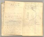 January-May 1873, Yosemite Fall, Ice Cone, etc. Image 3 by John Muir