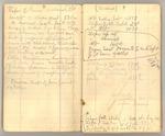 January-May 1873, Yosemite Fall, Ice Cone, etc. Image 6 by John Muir