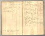 May-July 1873, Indian Cañon, North Dome, Big Tuolumne Cañon Image 5