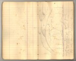 May-July 1873, Indian Cañon, North Dome, Big Tuolumne Cañon Image 6