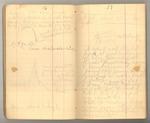 June 1873, Mt. Lyell Studies, Glacier Cañon Erosion Image 10