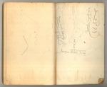 June 1873, Mt. Lyell Studies, Glacier Cañon Erosion Image 37