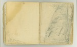 """July-August 1873, """"Alps"""" and Little Yosemite Image 57 by John Muir"""