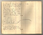 April 1875, Glaciers, Dead Rivers, Sketches, Shasta Storms Image 6 by John Muir