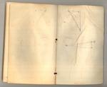 April 1875, Glaciers, Dead Rivers, Sketches, Shasta Storms Image 16