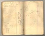 June-September 1875, Owens Valley, Yosemite, Middle Fork San Joaquin Image 33